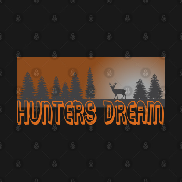 Hunter shirts