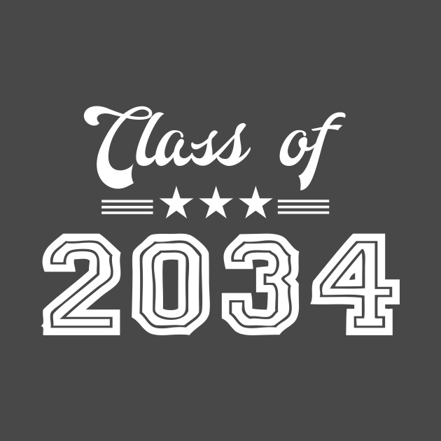 Image result for class of 2034