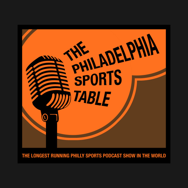 The Philadelphia Sports Table Microphone