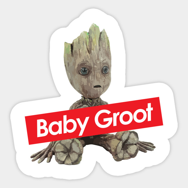 guardians of the galaxy baby groot supreme - guardians of the galaxy