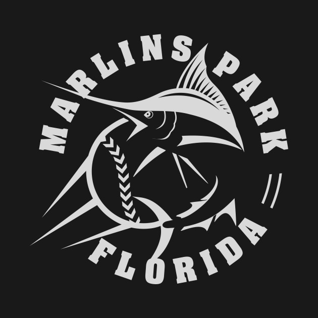 Marlins Park Florida Baseball