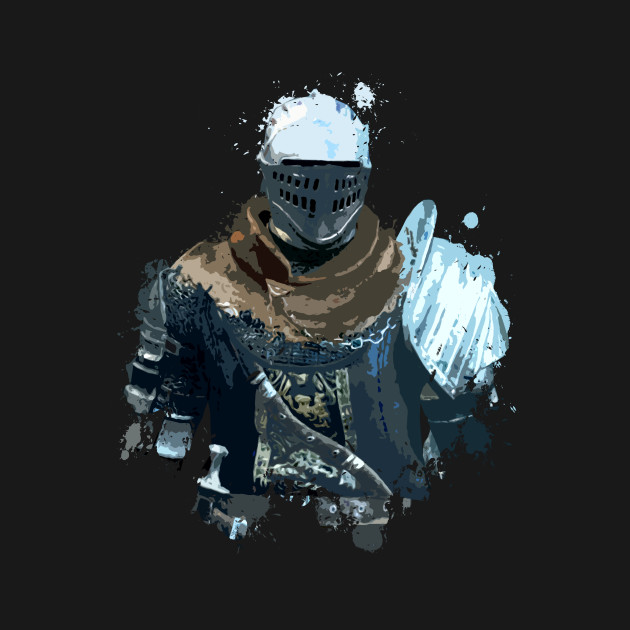 Knight Splatter