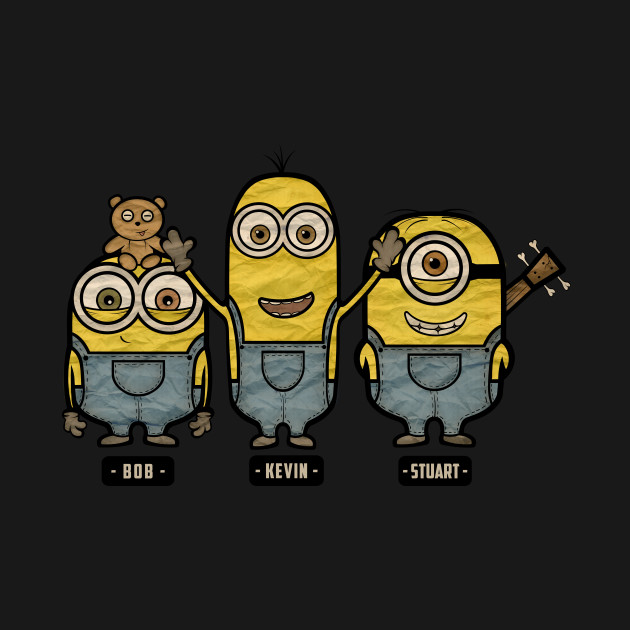 Minions TOGETHER