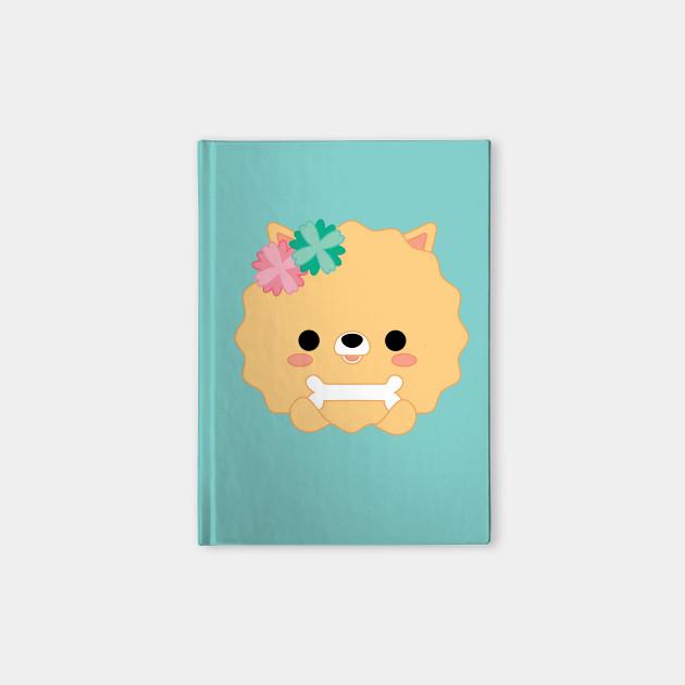Pom-Pomeranian