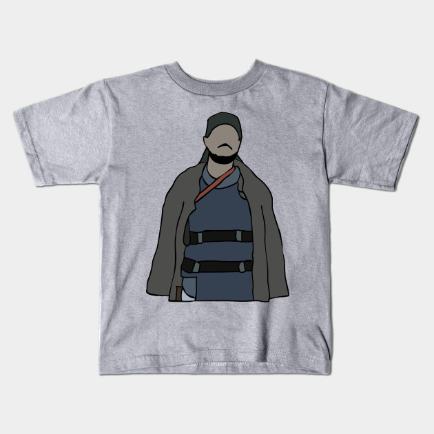 The Wire Omar Comin T Shirts ✓ Enam T Shirt