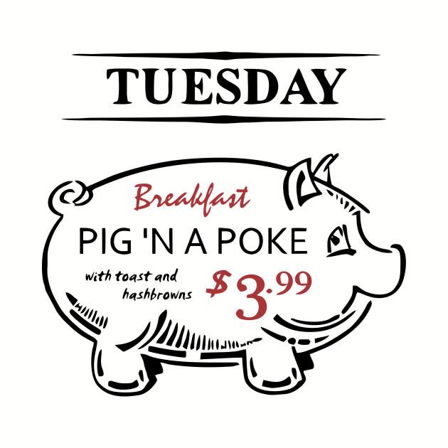 Pig 'n a Poke