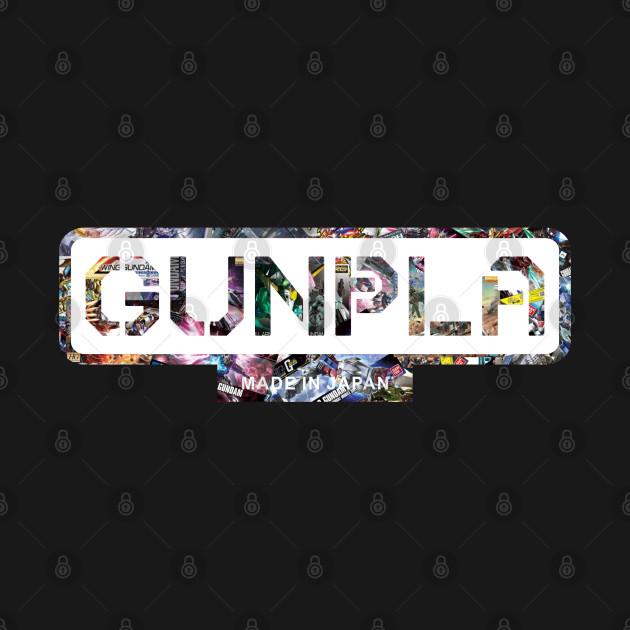 Gunpla White