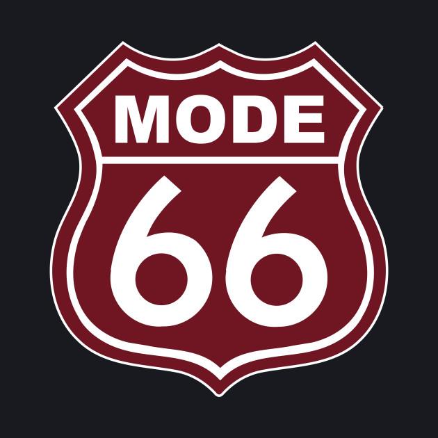 Mode 66 - Blood