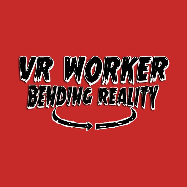 Virtual Reality Worker