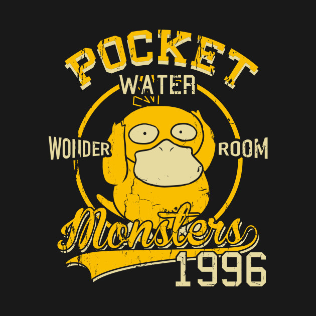 Wonder Room T-Shirt