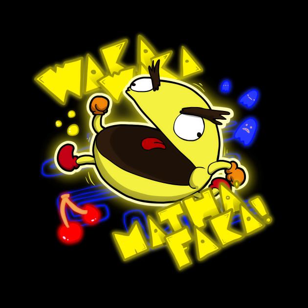 Waka Waka, Matha' Faka'