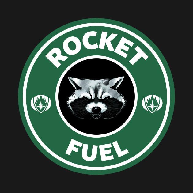 Guardians Of The Galaxy Rocket Fuel Starbucks
