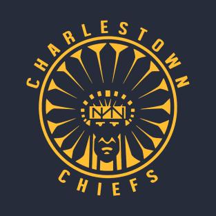 Charlestown Chiefs t-shirts