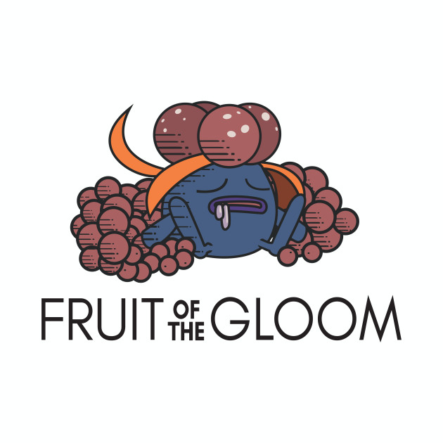 Fruit of the Gloom