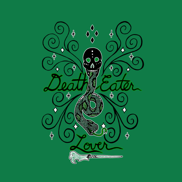 Death Eater Lover