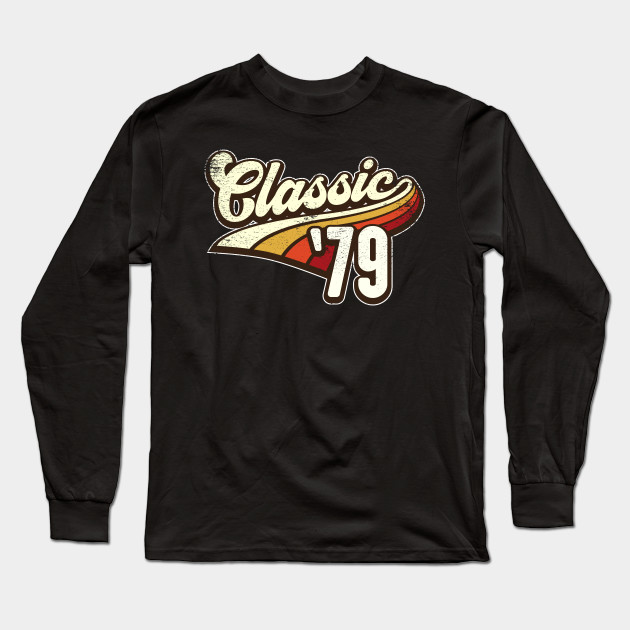 Limited Edition Retro Throwback Style T-Shirt