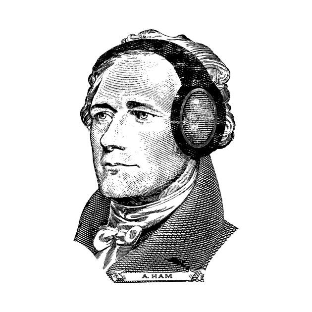 Secretary Alexander Hamilton Hamilton T Shirt Teepublic