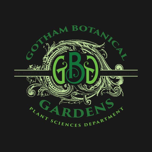 Gotham Botanical Gardens