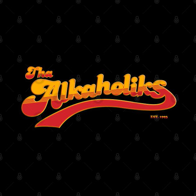 The Alkaholiks