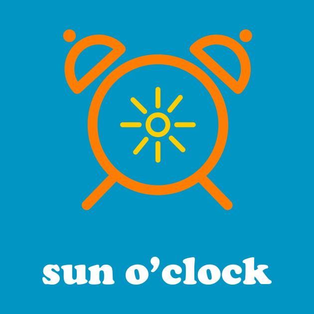 Sun o'clock
