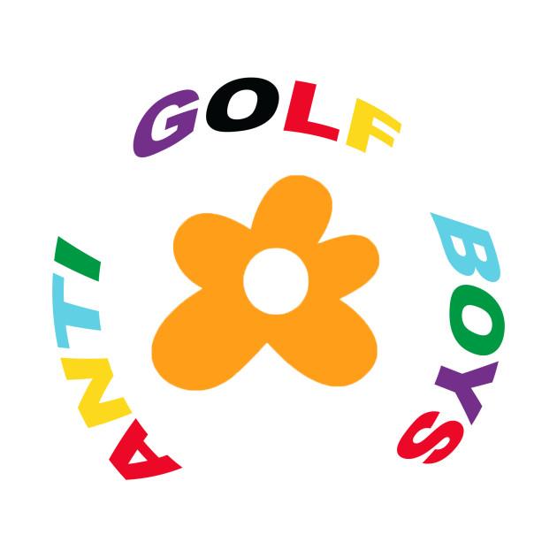 d636299e1b75 ... T-Shirt. New!Back Print. Golf le fleur Golf le fleur