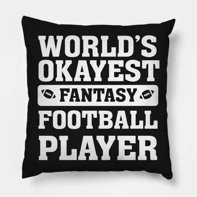 World's Okayest Fantasy Football Player