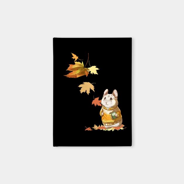 Hamster Bookworm