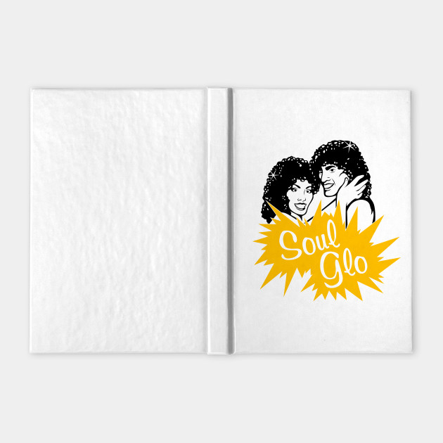 Soul Glo - Just Let Your Soul Glo