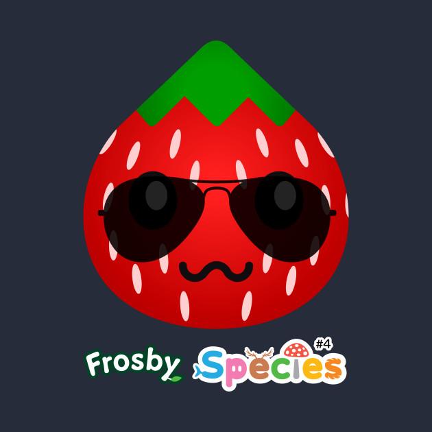 Frosby Species Pet #4