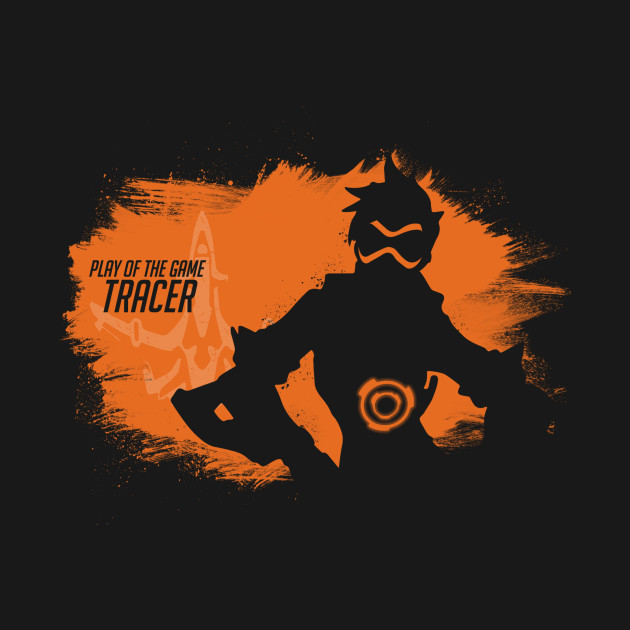 Play of the game - Tracer