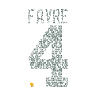 more photos 71295 be3aa Brett Favre Gifts and Merchandise | TeePublic