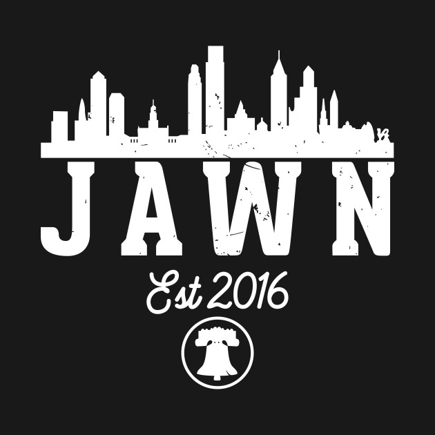 The Classic Jawn - White