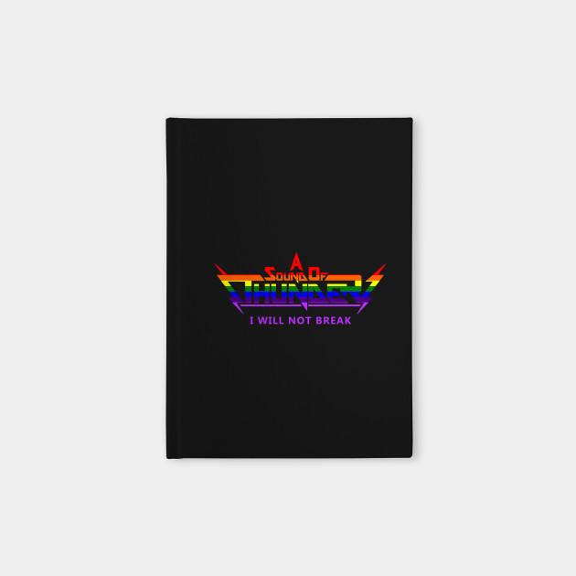 ASoT Pride - I WILL NOT BREAK