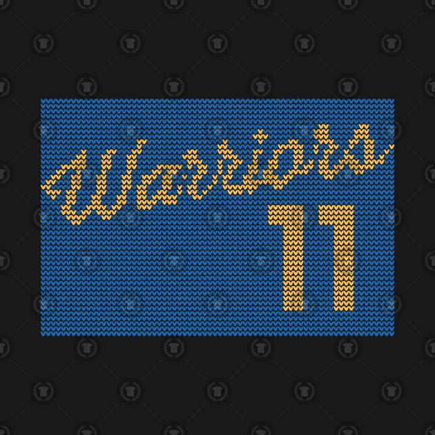 Warriors 11