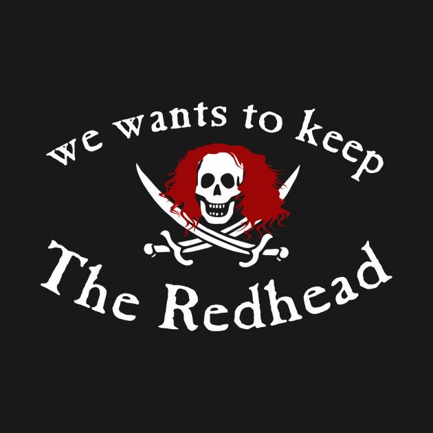 Keep the Readhead!