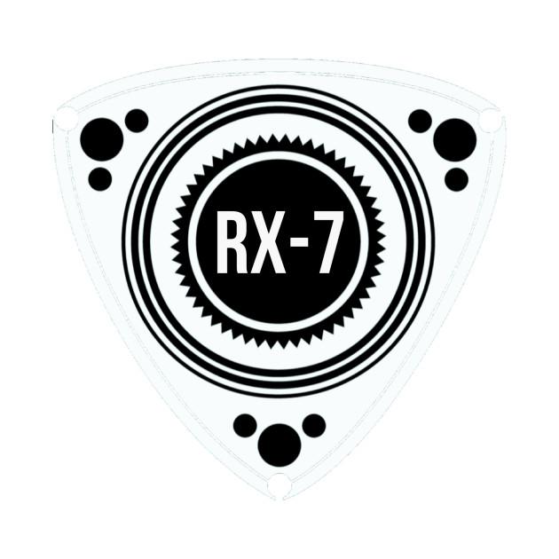 Mazda Rotary Engine