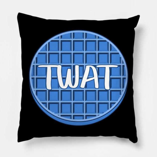 Blue waffle twat