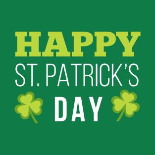 fe0cd3a5 St Patricks T-Shirts | TeePublic