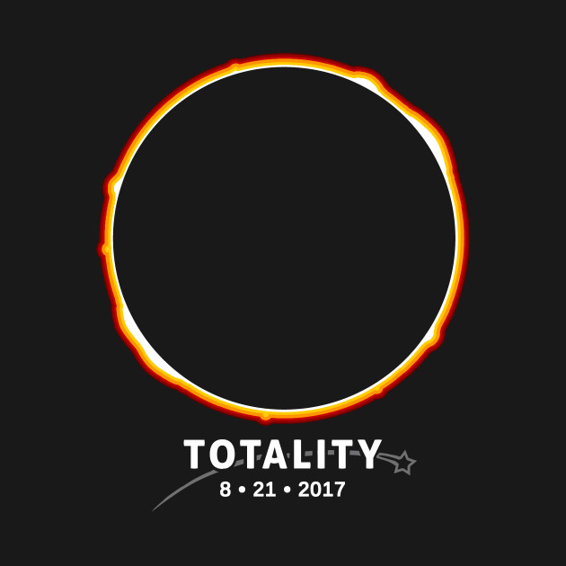 Total Solar Eclipse 2017: Totality 8-21-17