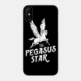 Pegasus Unicorn Phone Cases - iPhone and Android | TeePublic