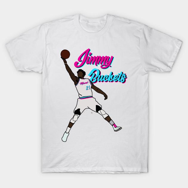 Jimmy Butler' - NBA Miami Heat