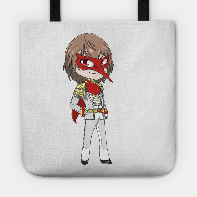Akechi (Prince Outfit)