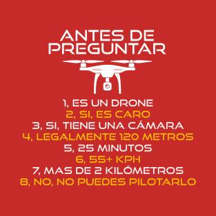 forum drone dji