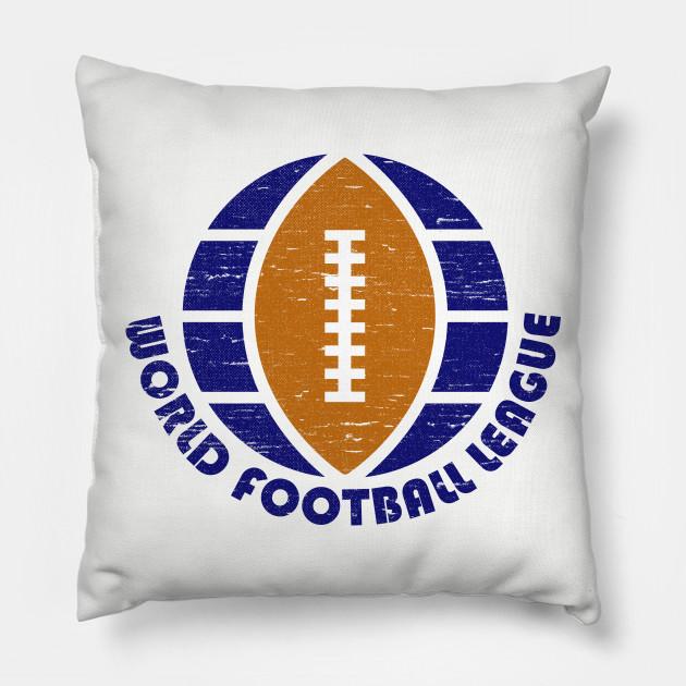 DEFUNCT - World Football League