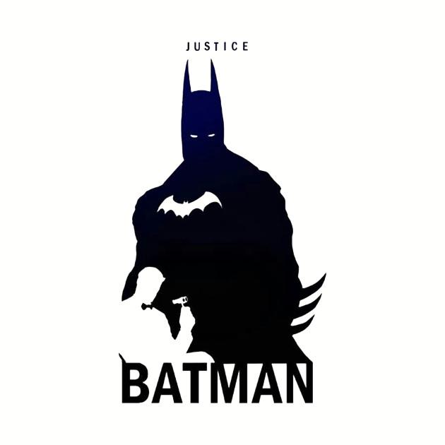 justice batman