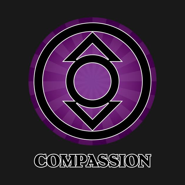lantern corps compassion
