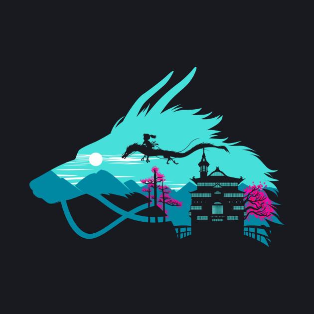 Chihiro Dragon