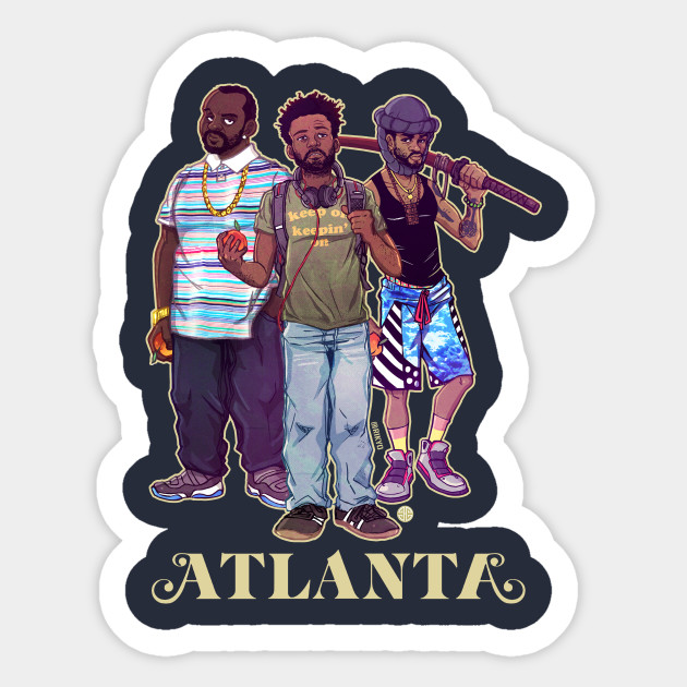 4ever I Love Atlanta