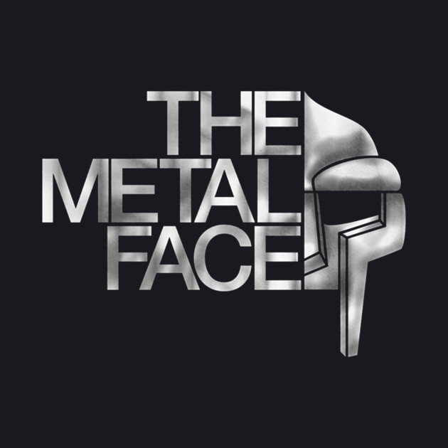 MF Doom - The Metal Face