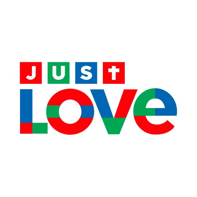 Just Love - Just Love - T-Shir...